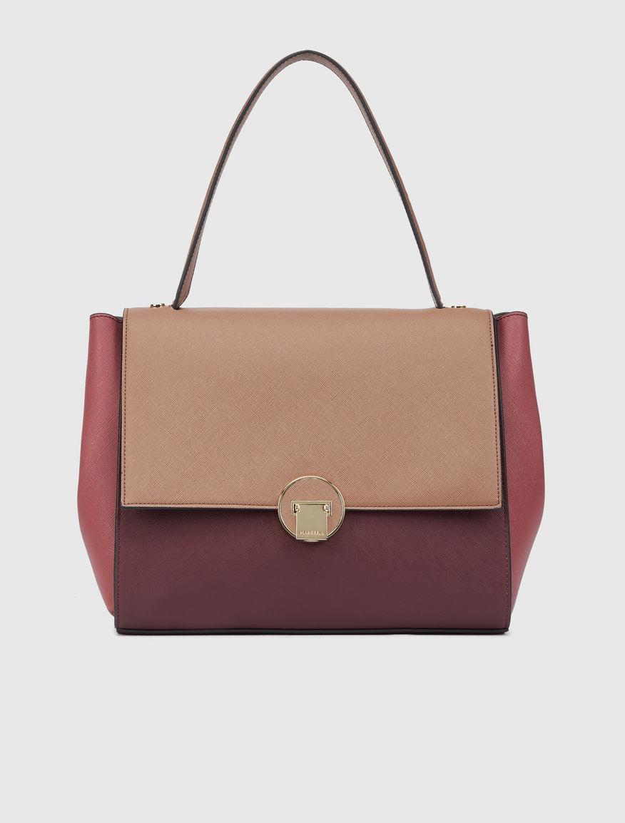 3 Times Bag grande Marella