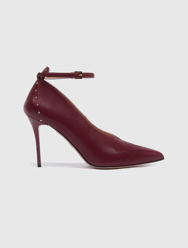 Zapato salón de punta Marella