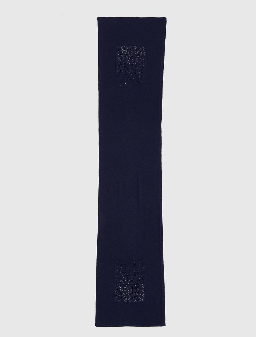 Cashmere scarf Marella