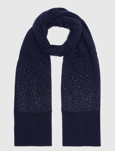 Schal aus Kaschmir Marella