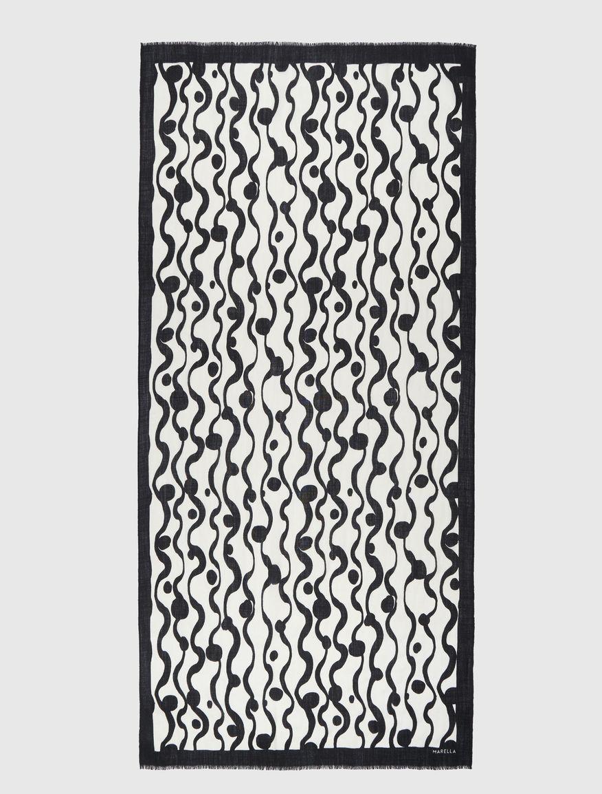 ART.365 scarf Marella