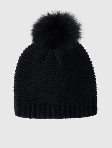 Bobble hat Marella
