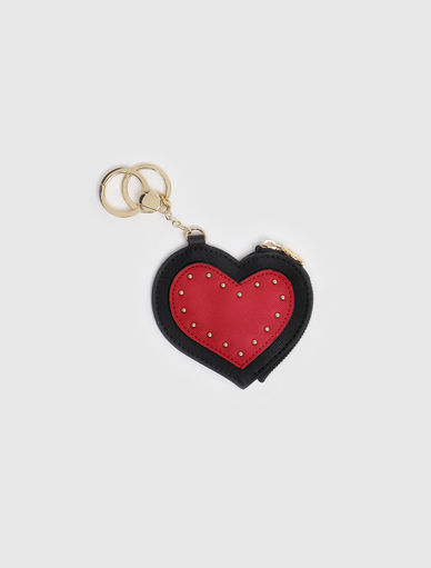 Heart-shaped charm Marella