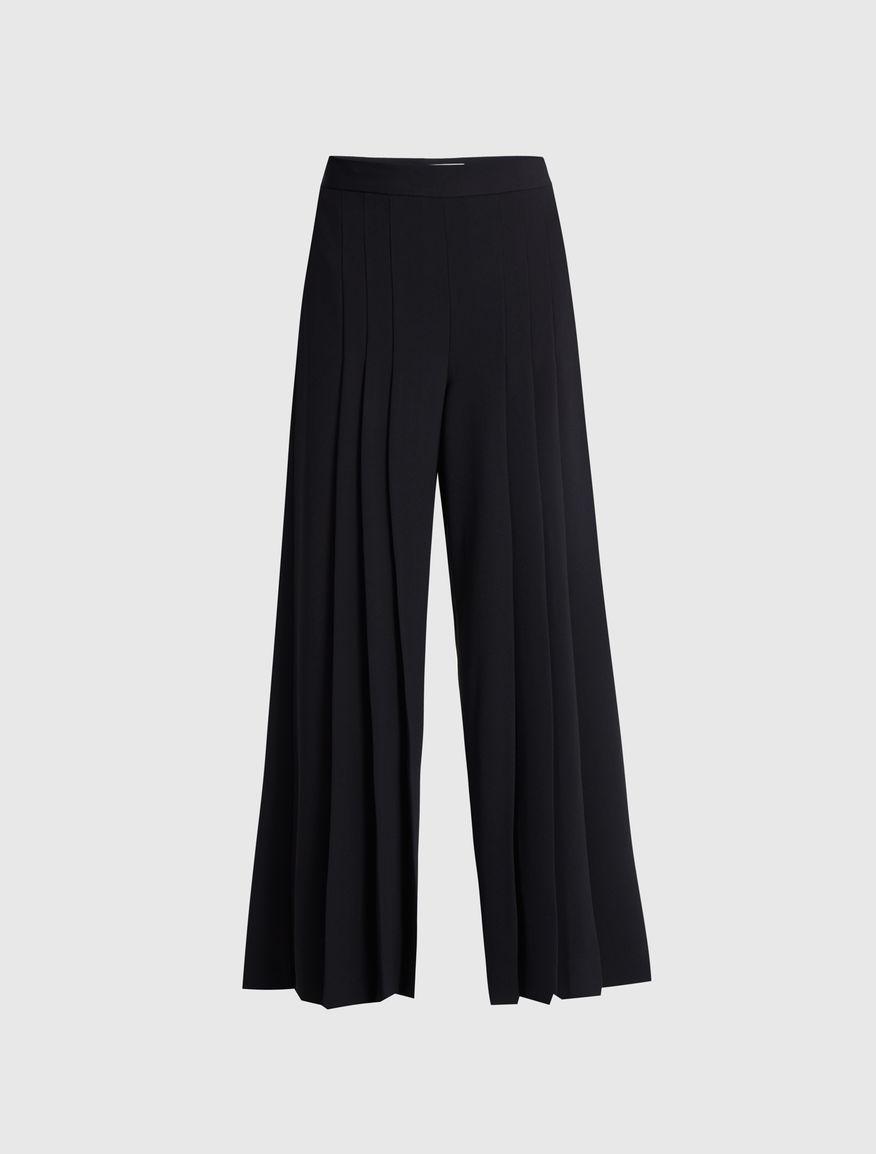 Pantalón amplio Marella