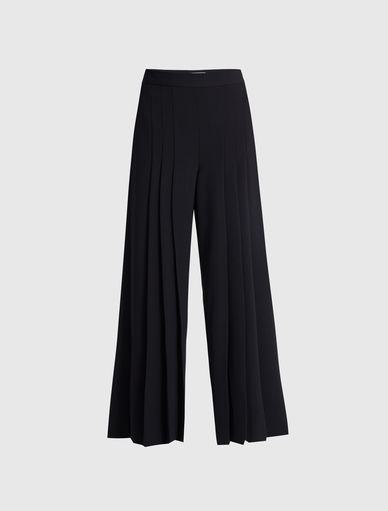 Wide trousers Marella