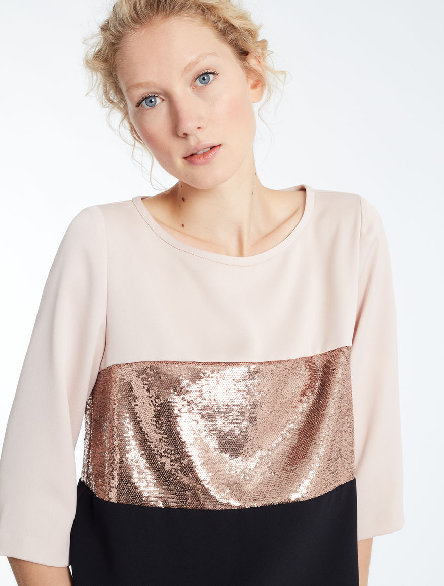 Boxy blouse Marella