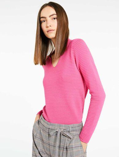 V-neck jumper Marella
