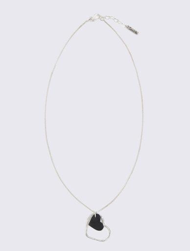 Halskette mit Herzen #NEVERALONE Marella