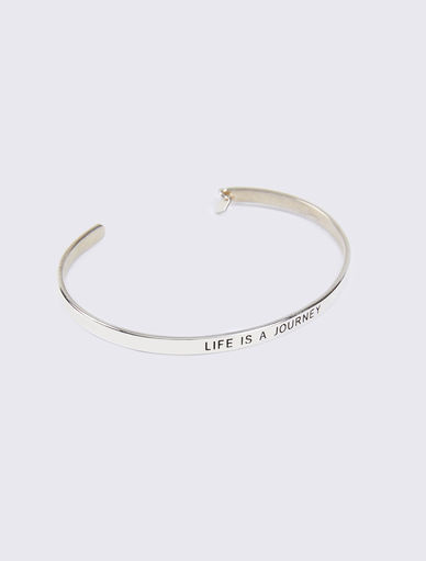 Bracelet rigide #NEVERALONE Marella