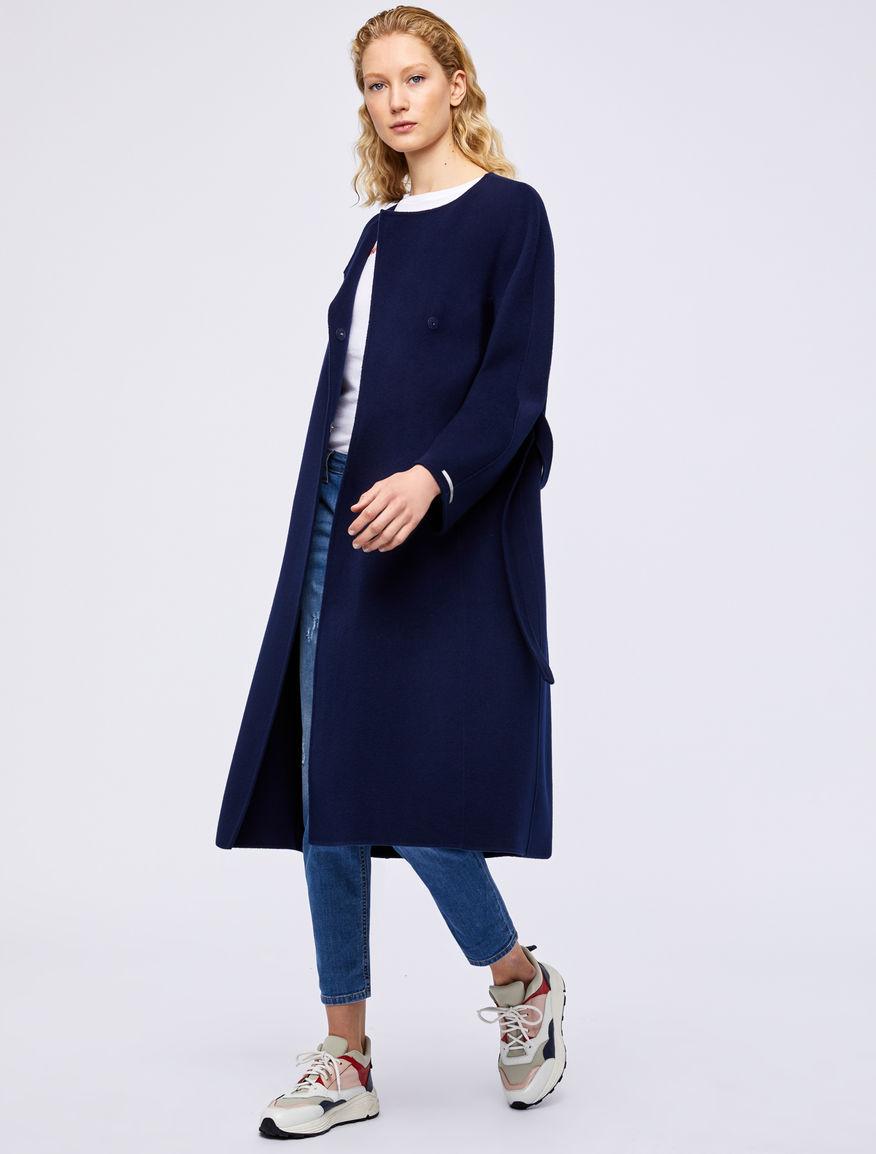 Kimono coat Marella