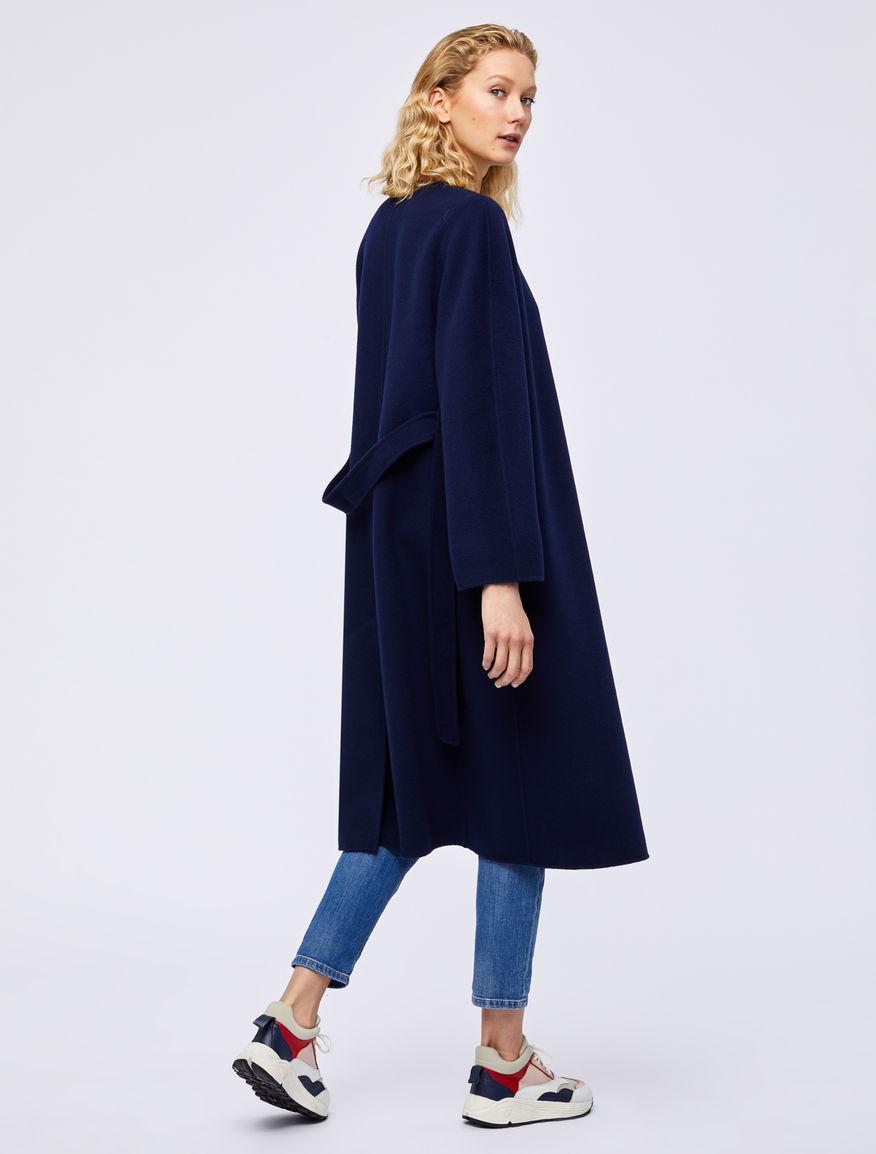 Cappotto a kimono Marella