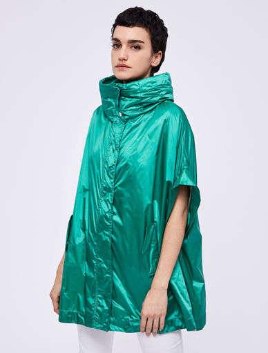 Water-repellent cape Marella