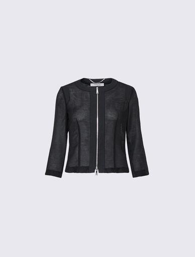 Organza jacket Marella