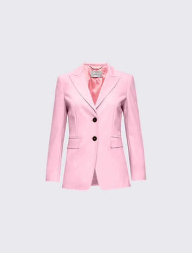 Cotton blazer Marella