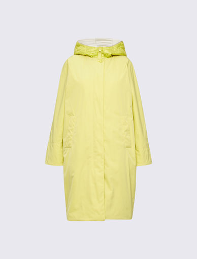Water-repellent duster coat Marella
