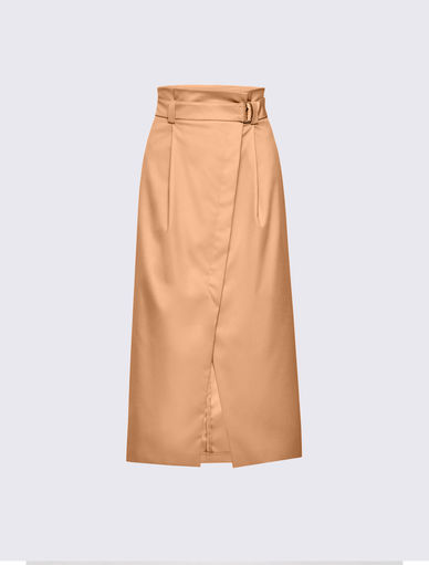 High-waisted skirt Marella