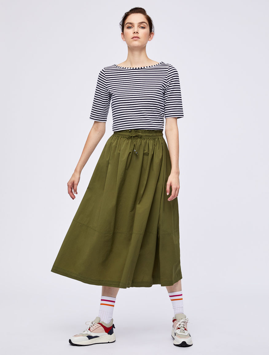 Drawstring skirt Marella