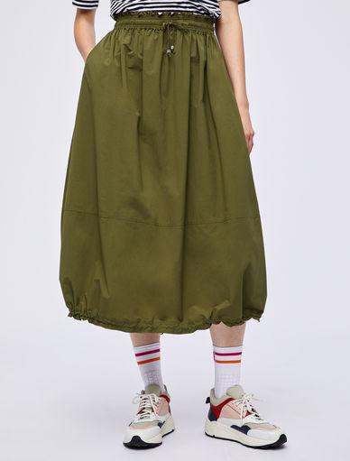 Falda con cordón Marella