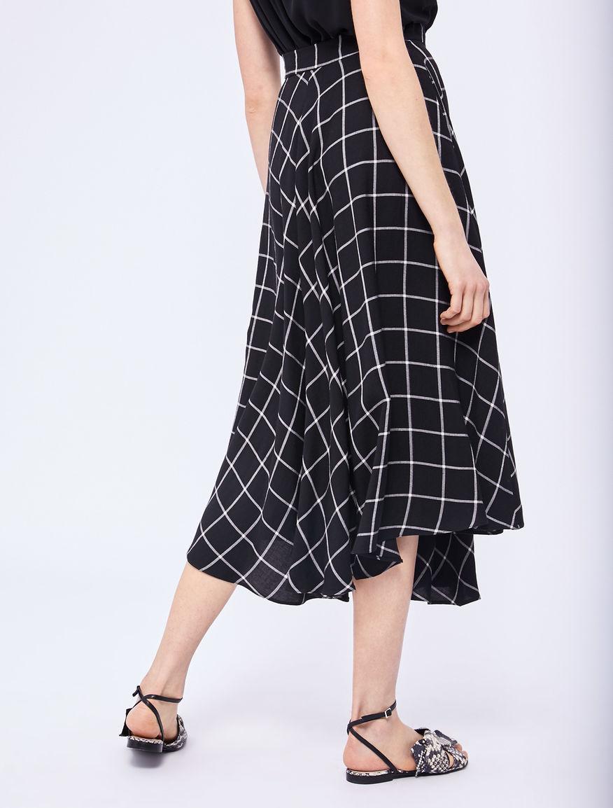 Linen skirt Marella