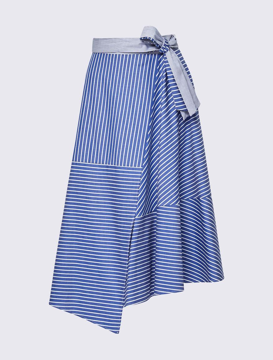 Striped skirt Marella