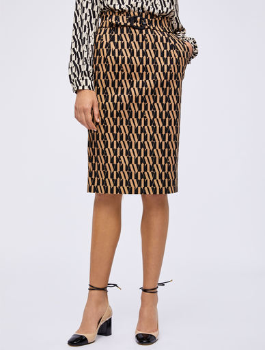 Pencil skirt Marella