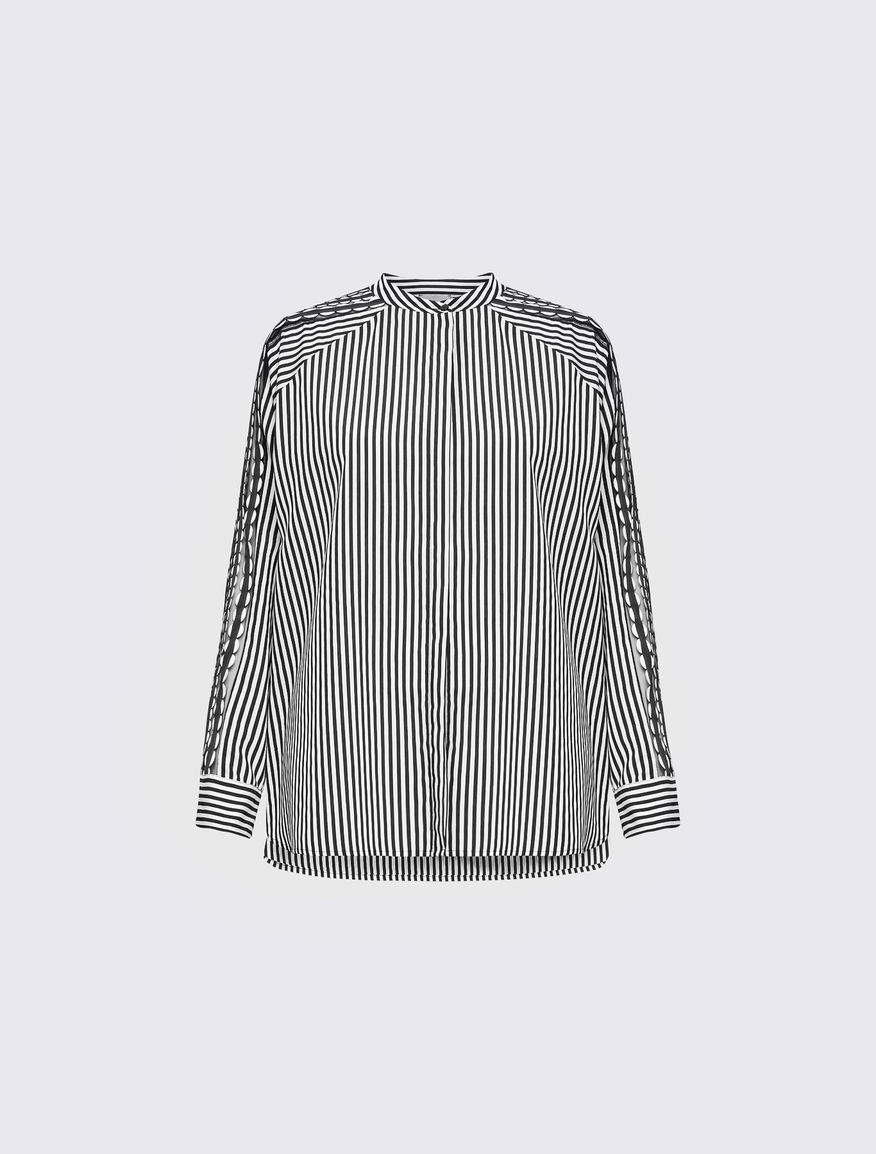 Striped shirt Marella