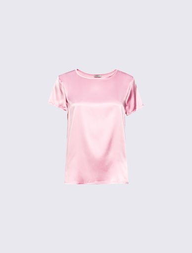 T-shirt in raso Marella