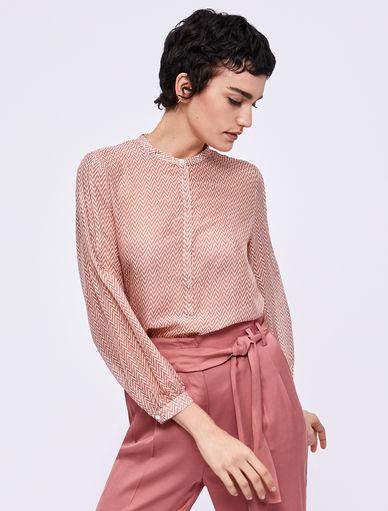 6877b69ce2313f Camicie da Donna Primavera Estate 2019 | Marella
