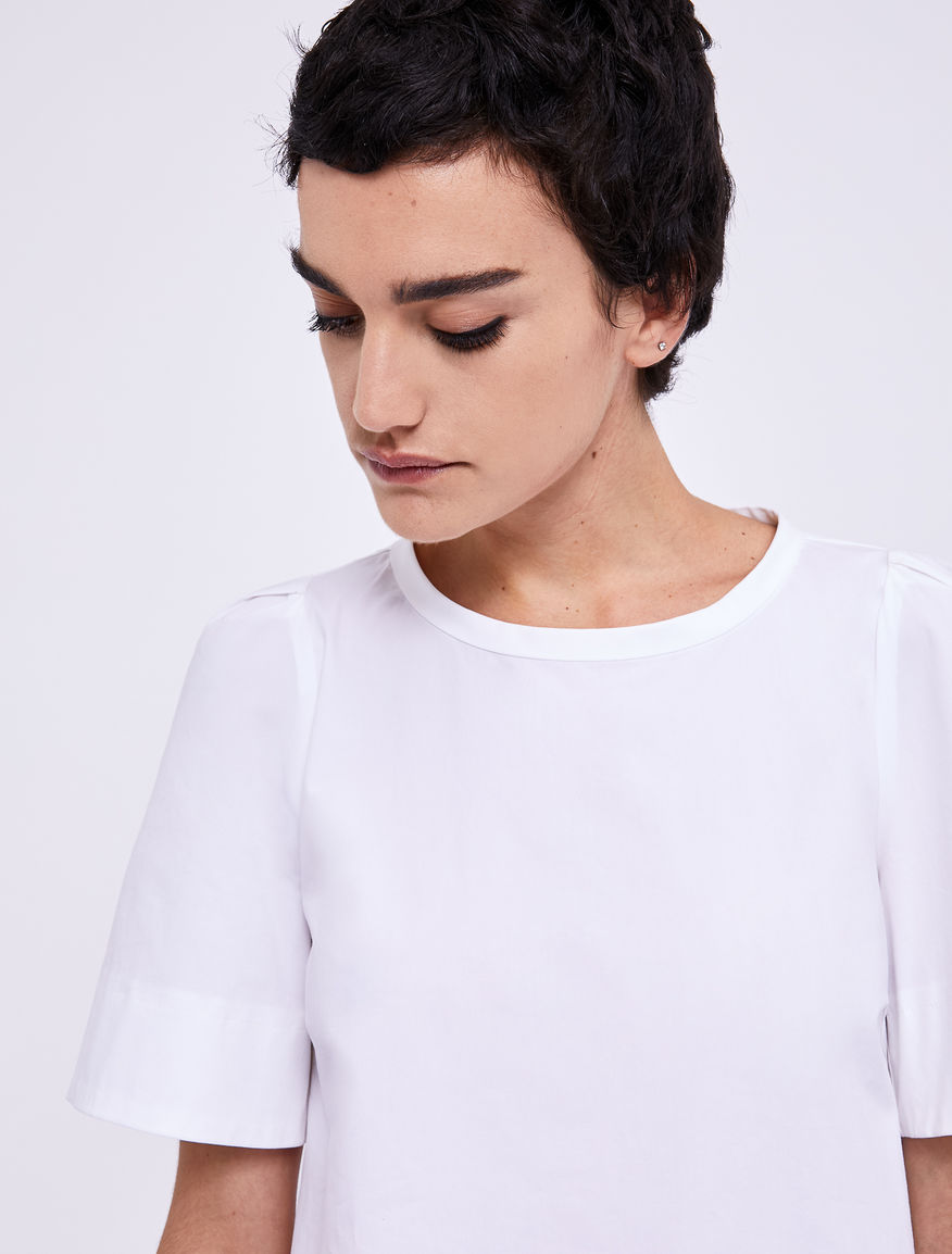 Cotton top Marella
