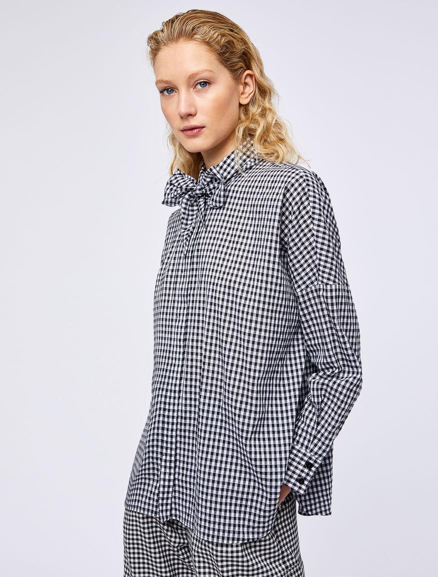 Camicia Vichy Marella