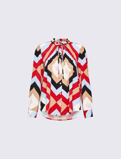 Camisa de fantasía Marella