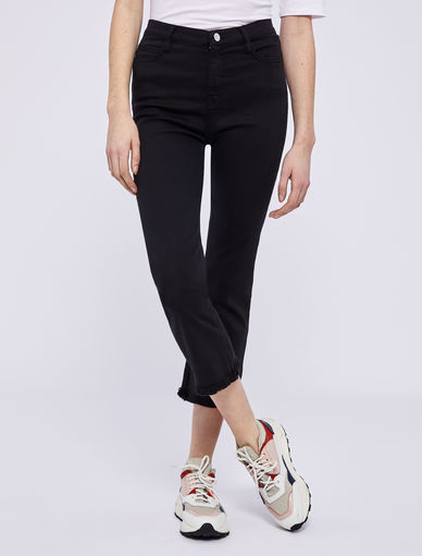 Flared trousers Marella