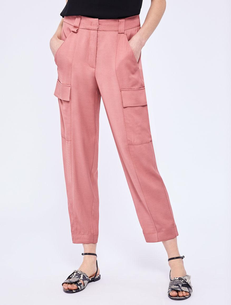 Pantalones Cargo Marella