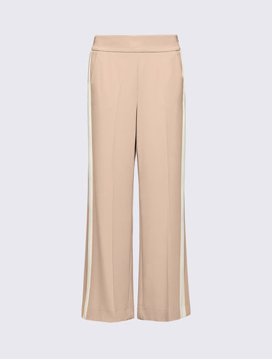Stripe trousers Marella