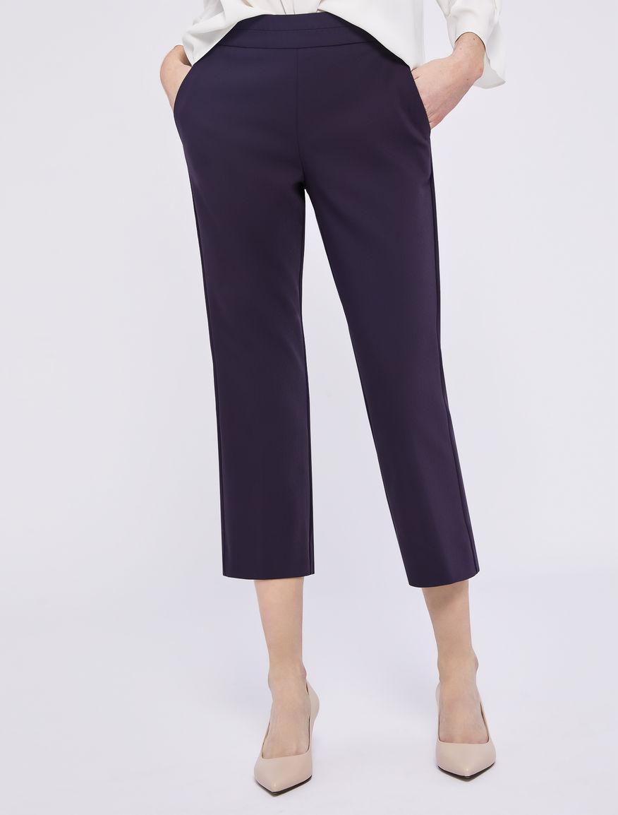 Flared trousers Marella
