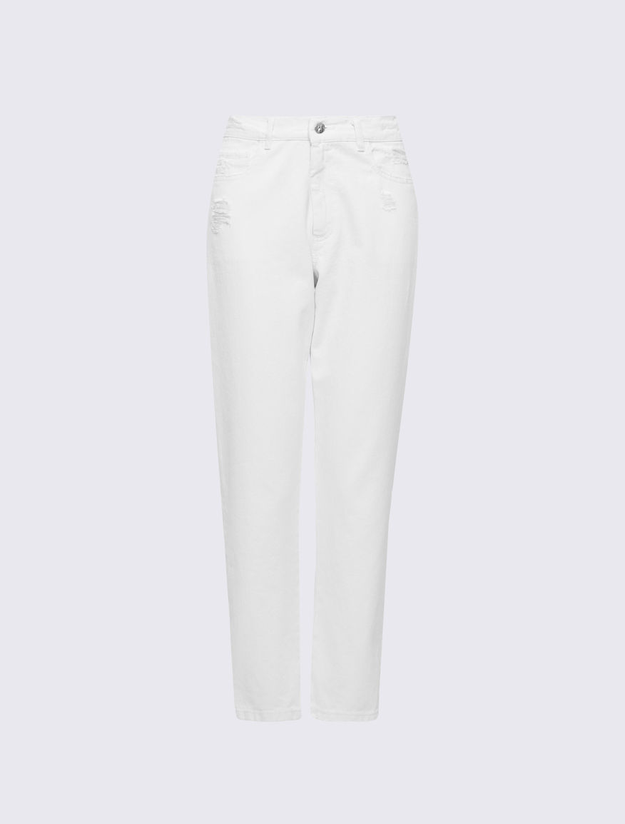 Mom-fit jeans Marella