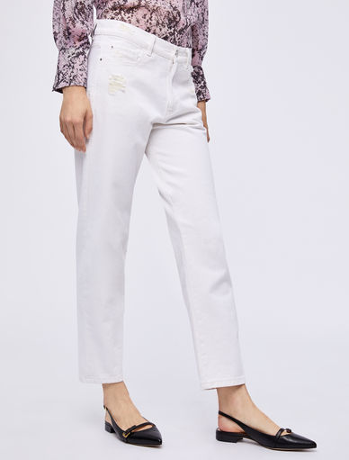 Jeans mom fit Marella