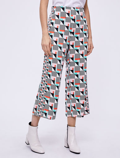 WALALA x ART.365 trousers Marella