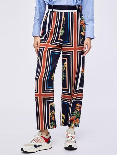 Pantalon fantaisie Marella