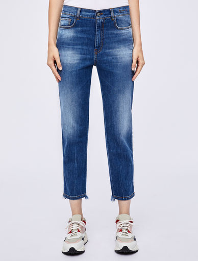 Slim Fit-Jeans Marella