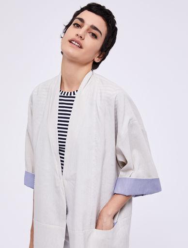 Giacca kimono Marella
