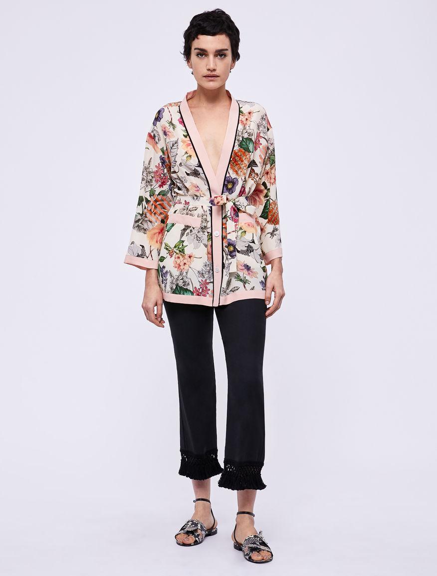 Short kimono Marella