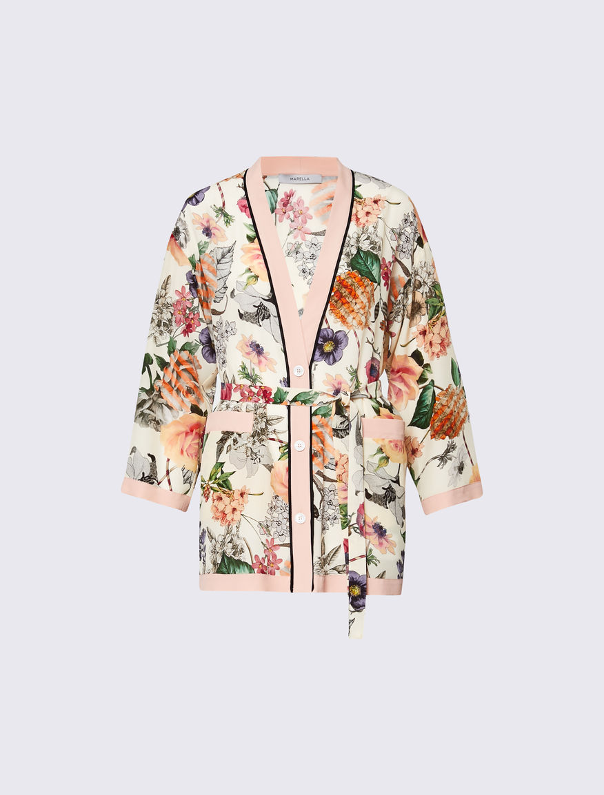 Kimono corto Marella