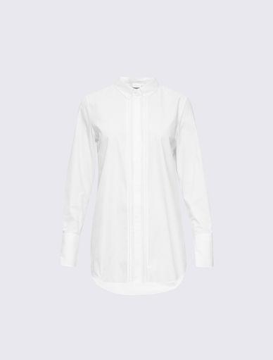 Camisa de popelina Marella