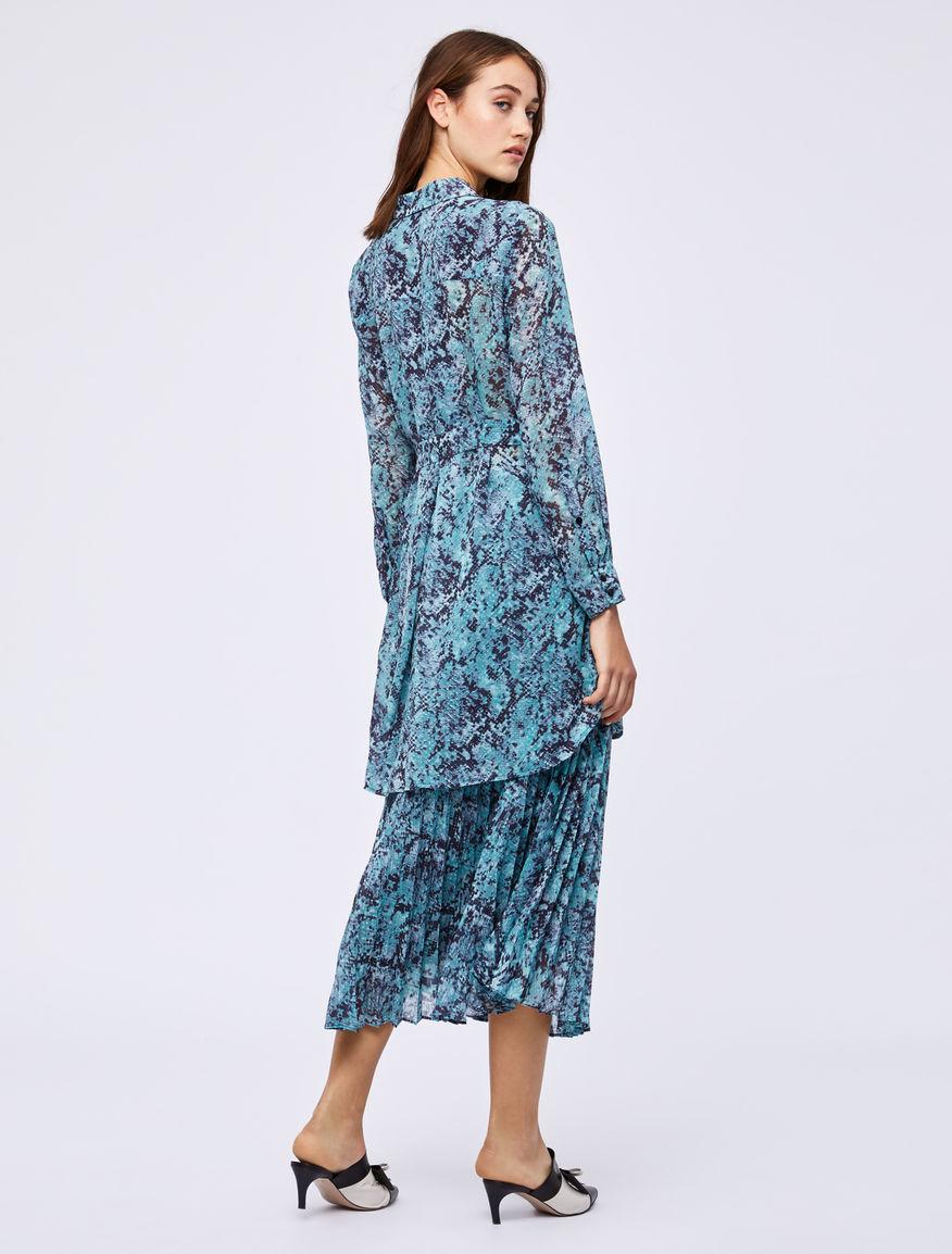 Python-print shirt Marella