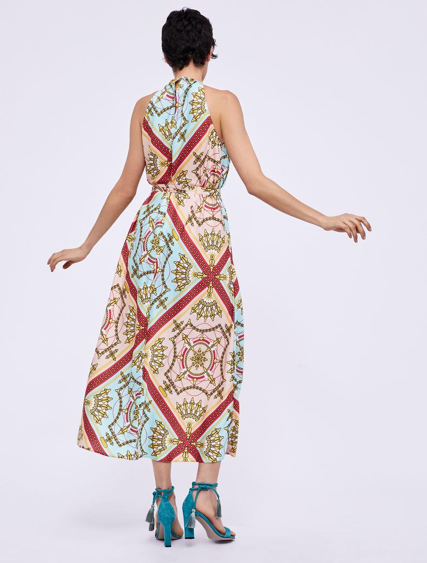 Long dress Marella