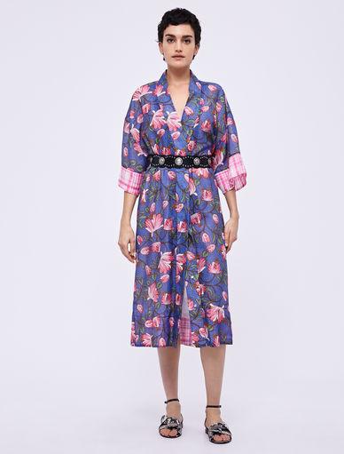 Kimono a fantasia Marella