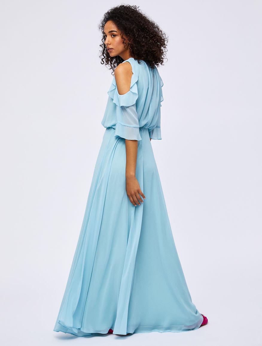 Robe longue Marella