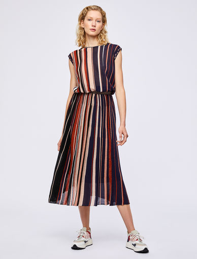 Lurex dress Marella