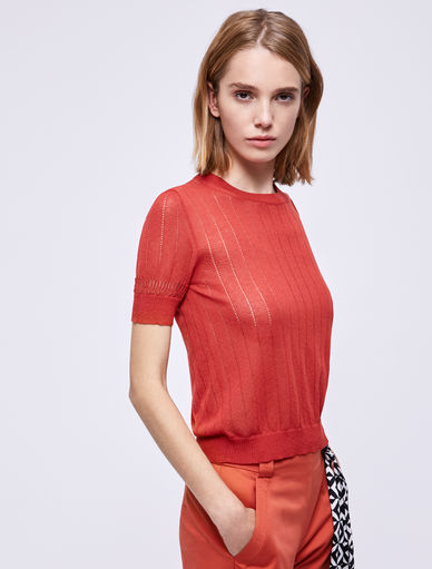 Knit top Marella
